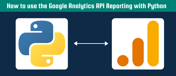 How to use Google Analytics API reporting with Python