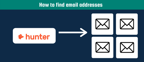 How to obtain email addresses header