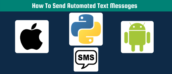 How To Send Automated Text Messages header